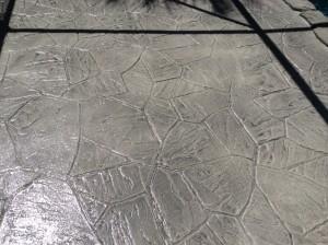 Random Stone, Greystone